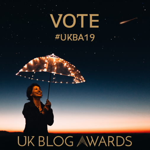 Vote for me! #UKBA19.png